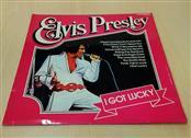 Elvis Presley Camden CDS 1154